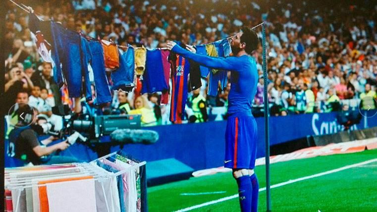 Los mejores memes de la victoria histórica del Barça en Madrid