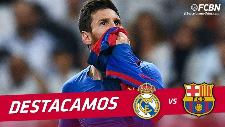 EUFÓRICO: Los motivos de la brutal celebración de Messi