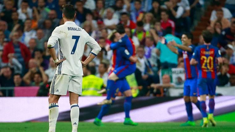 ¡Messi estropeó una fiesta que habían preparado a Cristiano!
