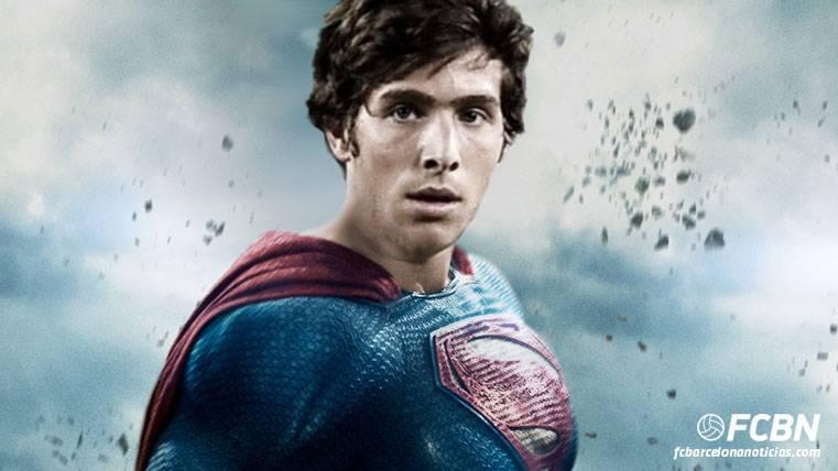 Superman Roberto: El héroe olvidado del Real Madrid-Barça