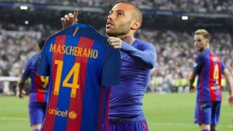 """Este es el mejor """"meme"""" del FC Barcelona-Osasuna"""