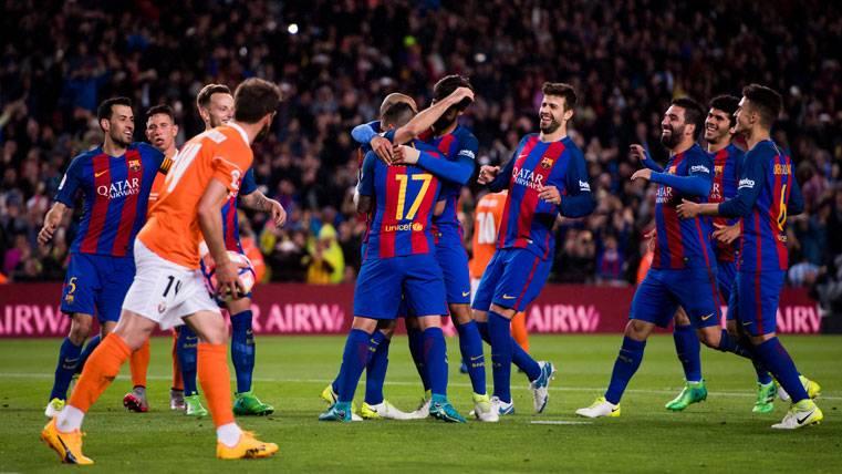 Estos son los (pocos) jugadores intransferibles del Barcelona