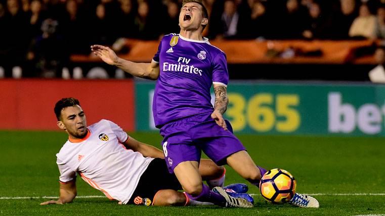 Munir y Sandro intentarán darle la Liga al FC Barcelona