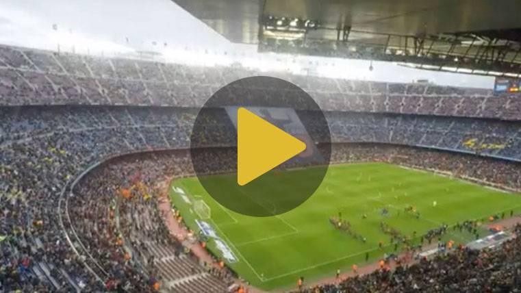 500: Los entresijos del precioso homenaje del Barça a Messi