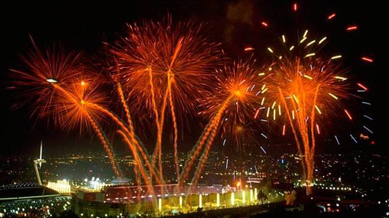 Espanyol y Barça celebrarán los 25 años de las Olimpiadas
