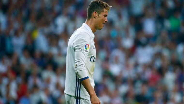 ¡Cristiano ya falla hasta los penaltis con el Real Madrid!
