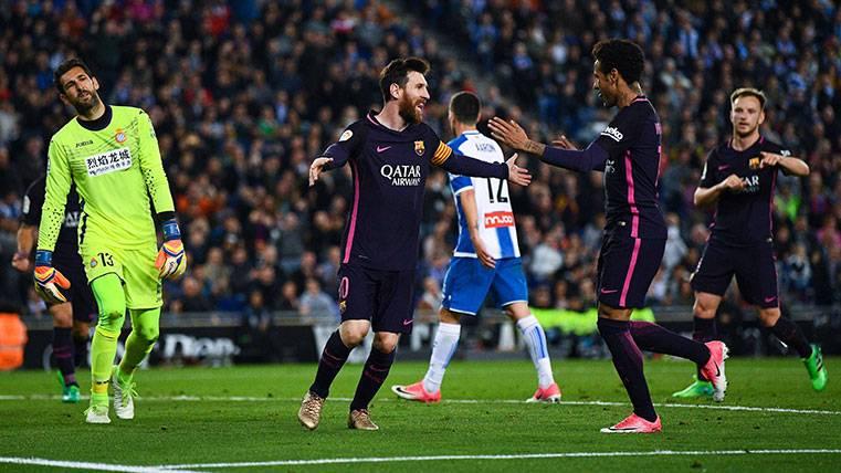 """""""No tengo prisa por ser Balón de Oro mientras esté Messi"""""""
