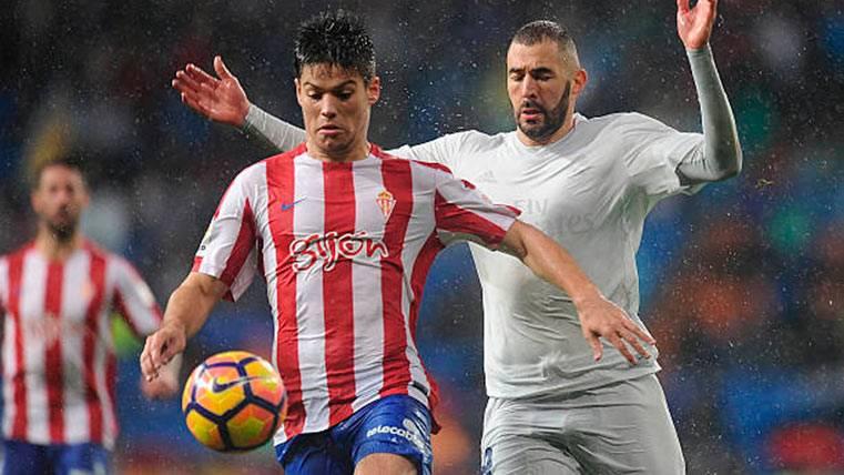 Chelsea y Valencia se pelean por Meré, central en órbita Barça