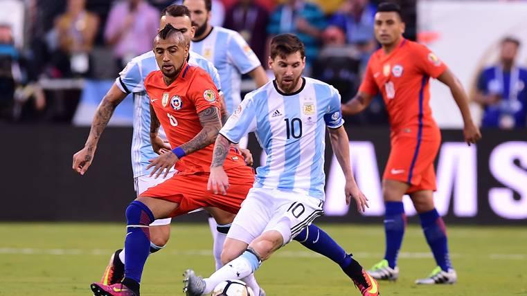 """""""Un Mundial sin Leo Messi no sería bueno para el fútbol"""""""