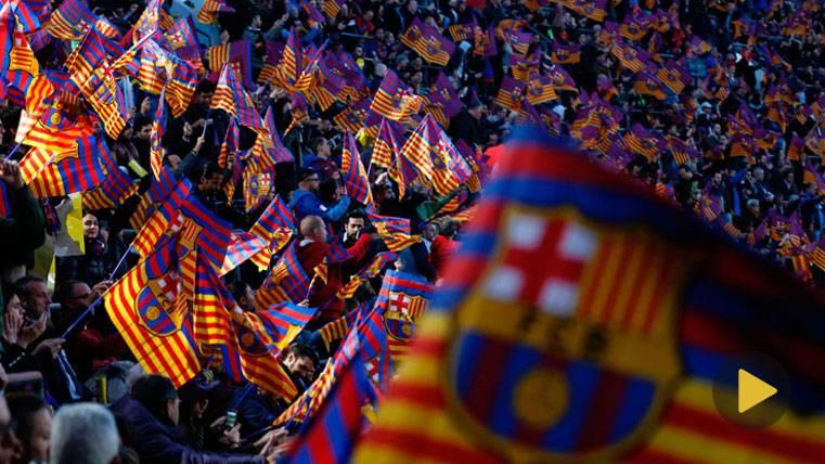El Barça arrasa en Instagram: Supera los 50 millones
