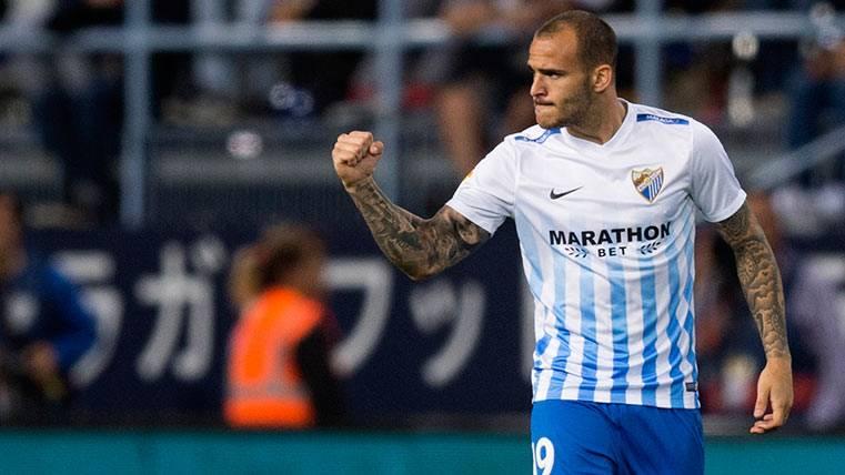 SORPRESA: El Sevilla, a un paso de fichar a Sandro Ramírez