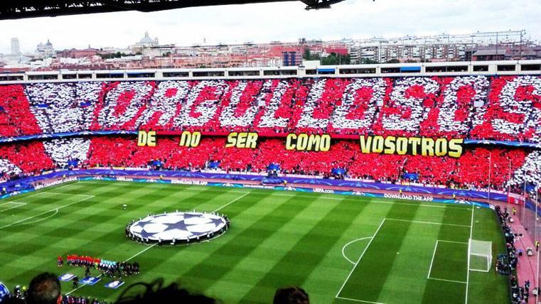 El TAS mantiene la sanción al Atlético, que no podrá fichar