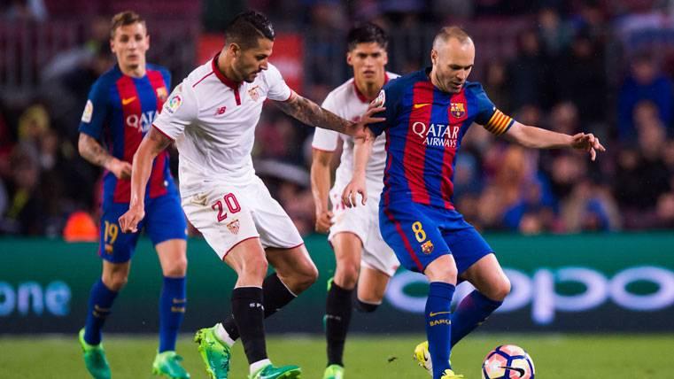 """""""Vitolo es un crack y si acaba en el Barça no se arrepentirán"""""""