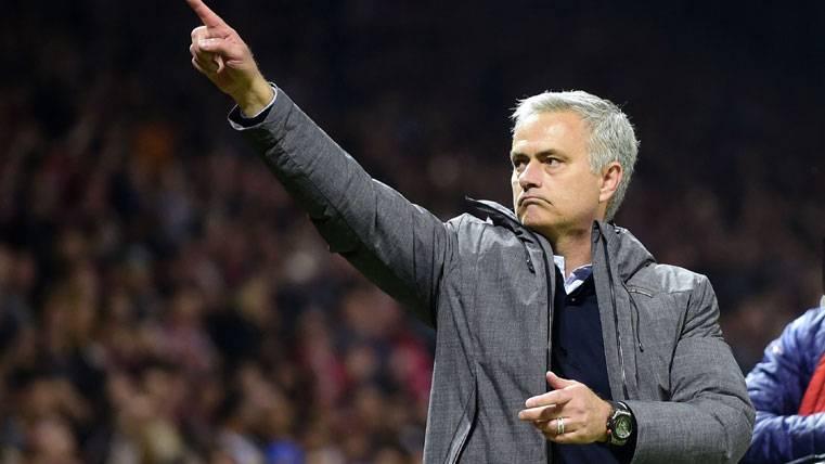 Mourinho rozó el desastre contra un Celta muy superior