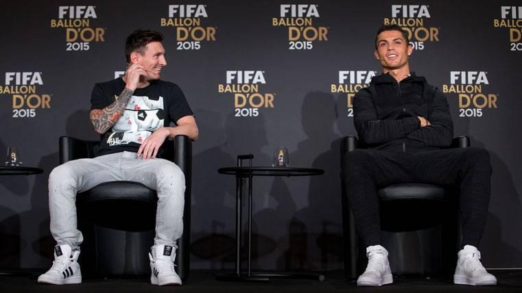 """Aseguran que Messi no ganará """"nunca más"""" el Balón de Oro"""