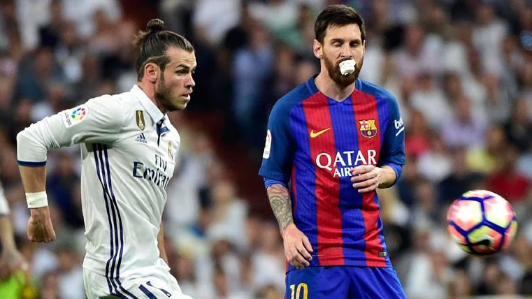 BOMBA: ¡Bale puede hacer las maletas del Real Madrid!