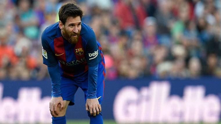 Vivir la era de Leo Messi en primera persona, un privilegio