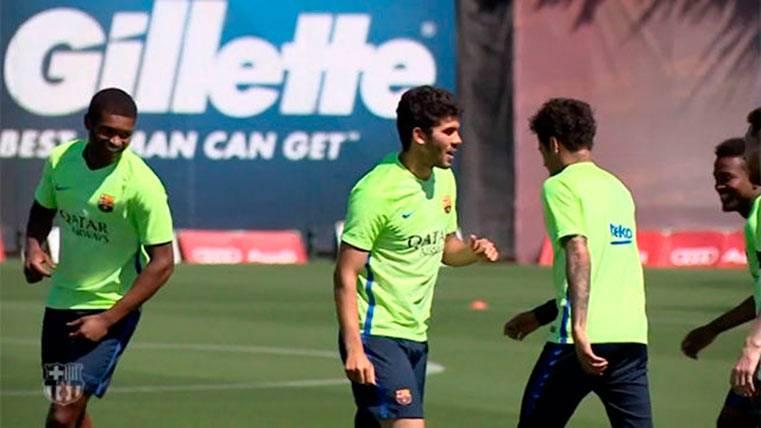 La Masia debería tener más importancia en el FC Barcelona