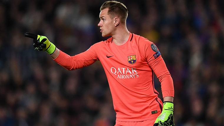 Los registros defensivos del Barcelona son históricos