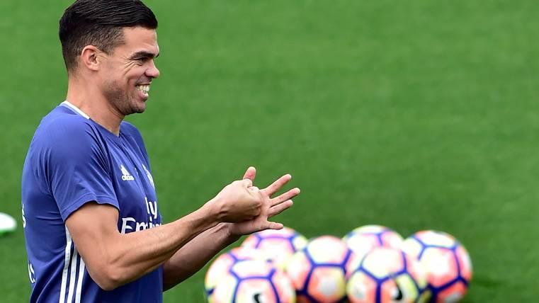 La brutal rajada de Pepe por cómo le ha tratado el Madrid