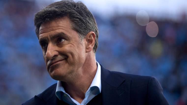 Toca pensar en el Málaga, un rival en horas bajas