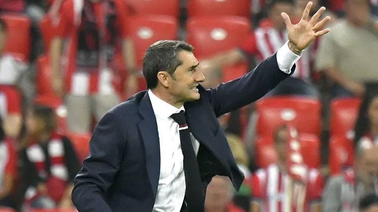 OFICIAL: Ernesto Valverde no seguirá en el Athletic de Bilbao