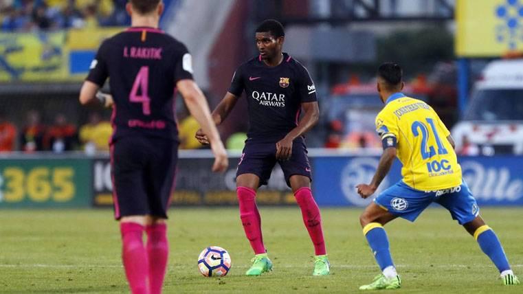 Marlon se gana a Valverde, que le dará una oportunidad