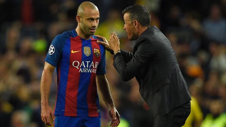 El gran problema de Luis Enrique para la final de Copa del Rey