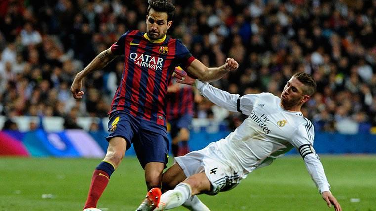 Madrid y Barcelona volverán a disputar la Supercopa de España