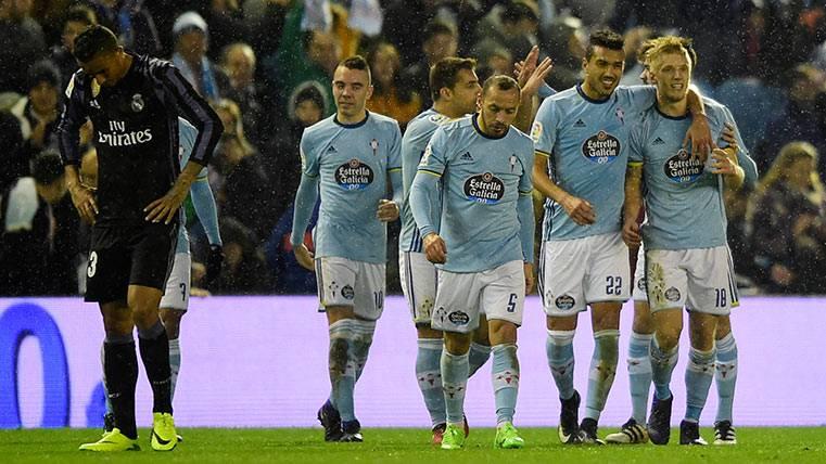 Las cinco razones por las que el Celta quiere ganar al Madrid
