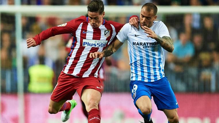 Sandro puede reforzar a uno de los grandes rivales del Barça
