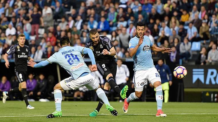 El Madrid encarrila una Liga manchada por ayudas arbitrales