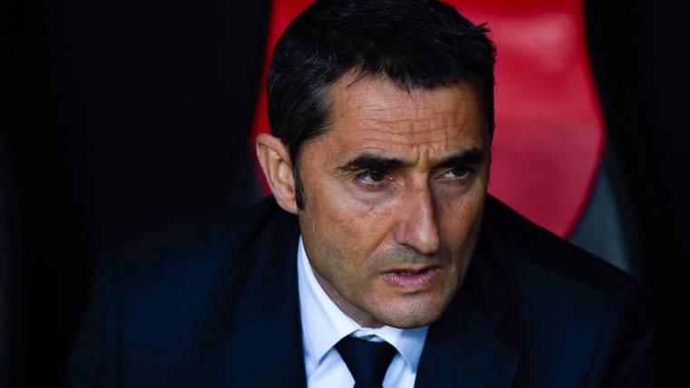 Ya hay fecha para que Valverde anuncie si ficha por el Barça