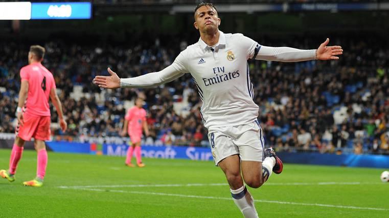 El Madrid... ¿En negociaciones abiertas con el Málaga?
