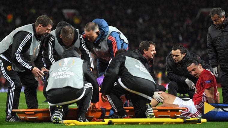 """Ibrahimovic se queda con todo el mundo: """"Listo para la final"""""""