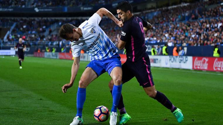 """El Málaga-Real Madrid también tendrá """"cláusula del miedo"""""""