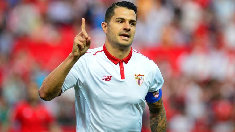 """Vitolo vuelve a ofrecerse: """"Uno no sabe dónde estará..."""""""