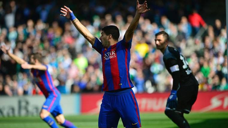 El VAR habría evitado que el Barcelona perdiese LaLiga
