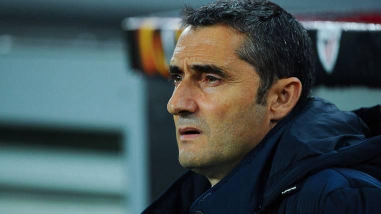 Valverde y el Barça ya empiezan a mover hilos en los fichajes