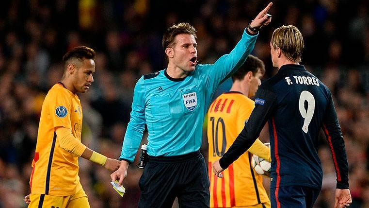 ¡Cuidado con el árbitro! La Juventus está avisada