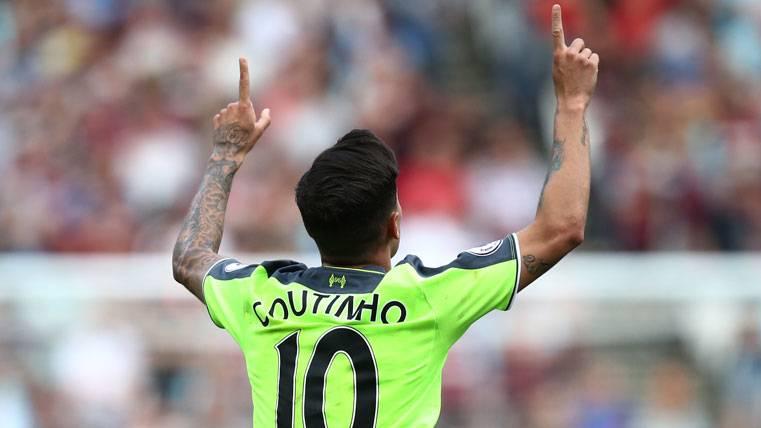 """Coutinho es magia pura, ideal para jugar en el Barcelona"""