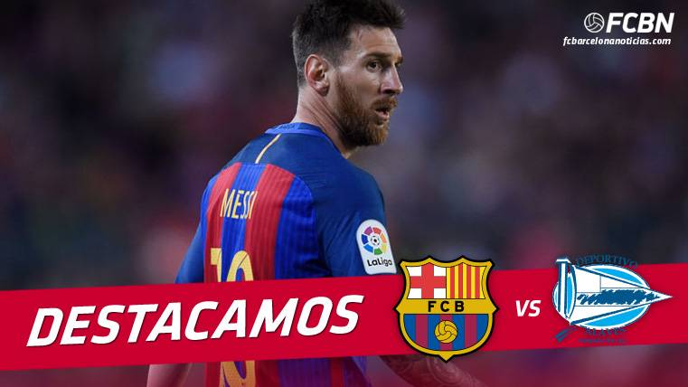 Messi, con hambre de seguir ganando títulos en el Barça