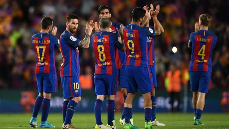 La obligación del Barça de conquistar la Copa del Rey