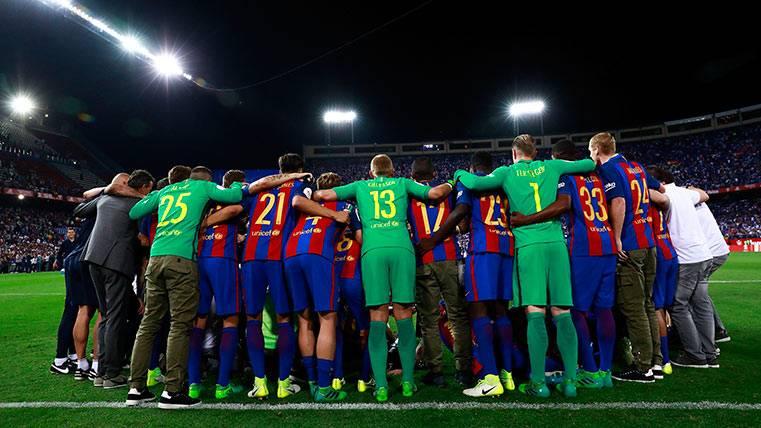 El Barça 2017-2018 echa a andar: los primeros pasos a dar
