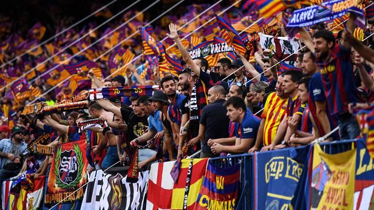 El FC Barcelona, el tercer club más valioso de toda Europa