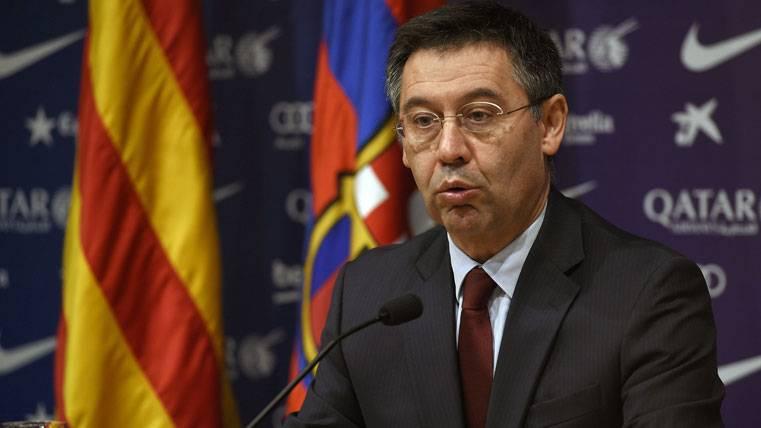 El Barça contraataca y piensa denunciar al Santos por Lima