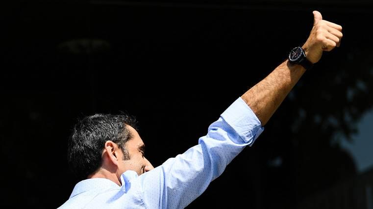 """Un miembro de la """"MSN"""" bendice el fichaje de Valverde"""