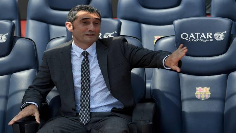 El Espanyol mantendrá el nombre Valverde en la puerta 89