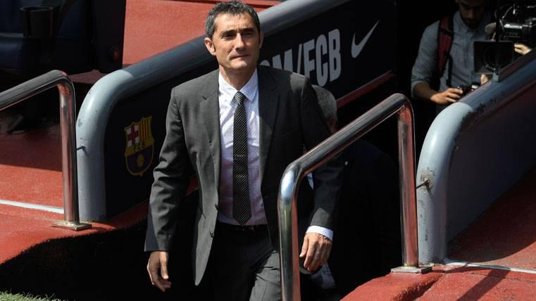 """""""Valverde no podrá escoger cómo hace la pretemporada"""""""