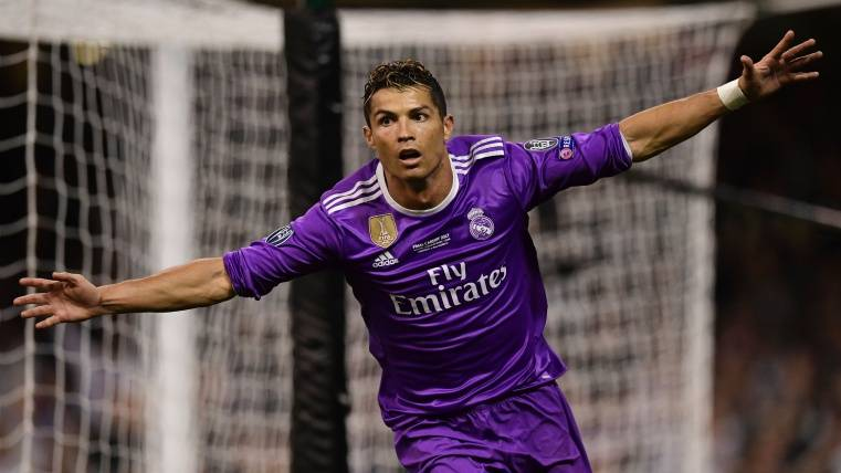Cristiano conduce al Real Madrid a la duodécima Champions